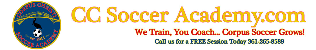 Corpus Christi Soccer Academy